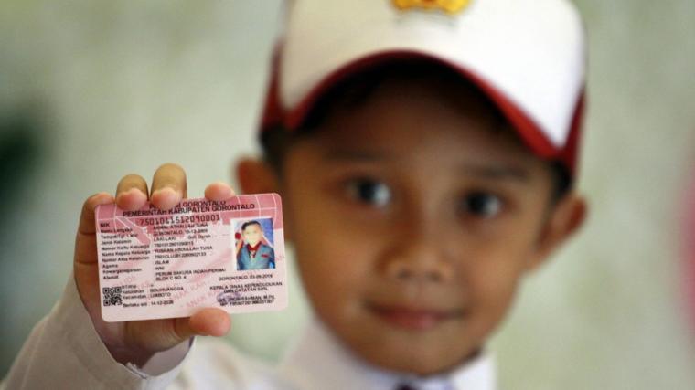 Persyaratan dan Mekanisme Kartu Identitas Anak (KIA)
