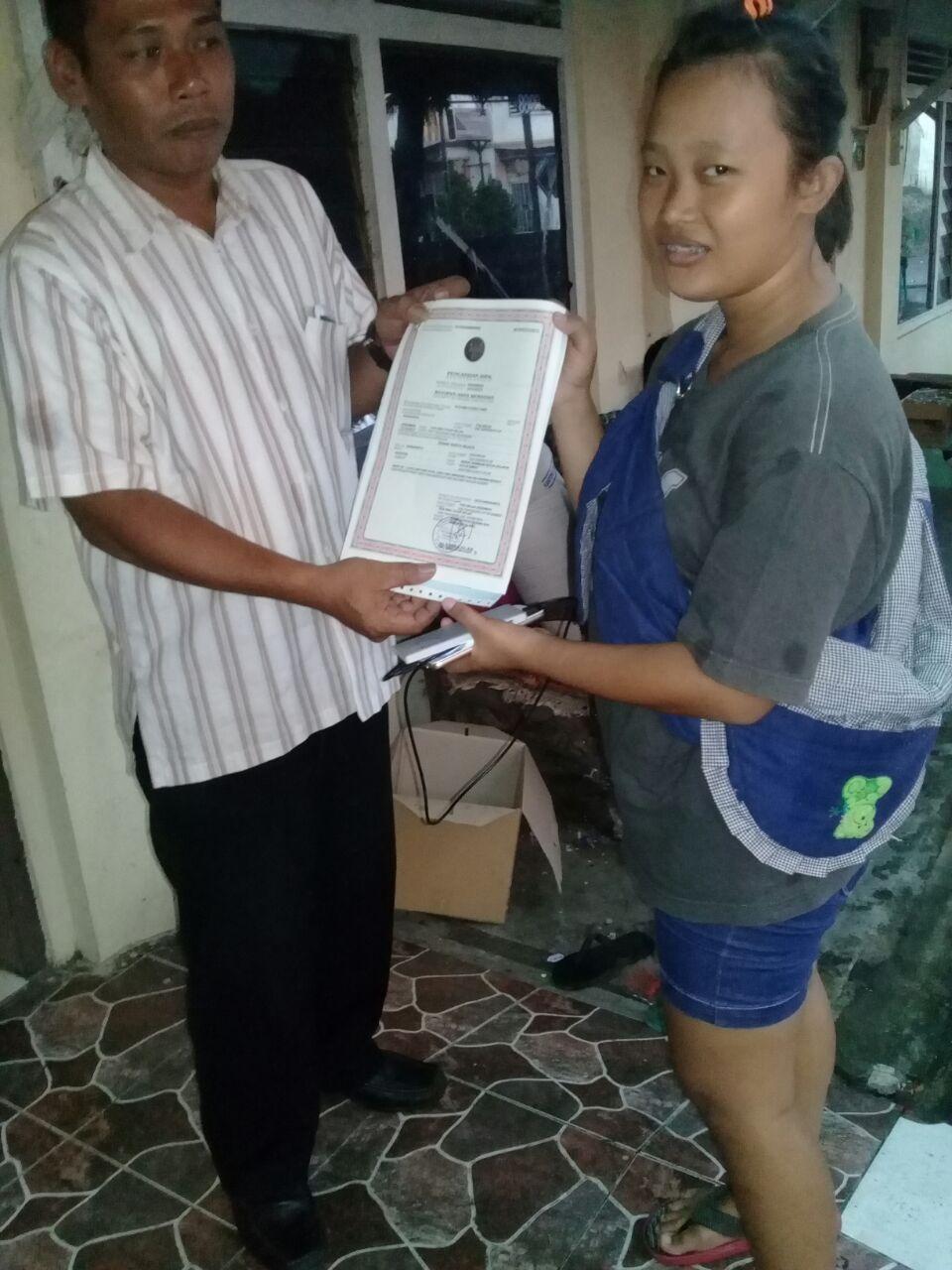 penyerahan besuk kiamat kelurahan kadipiro 2