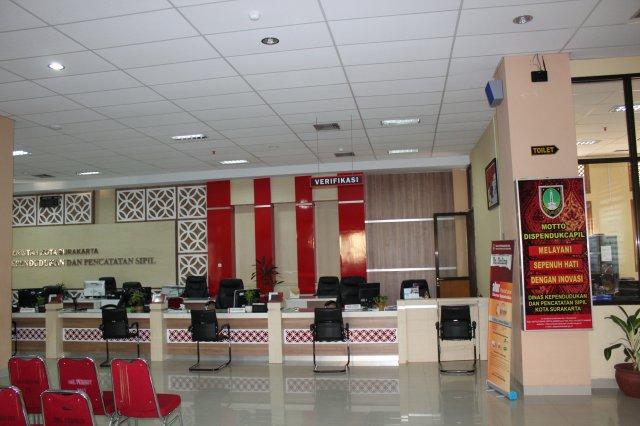 Galeri Sarana dan Prasarana